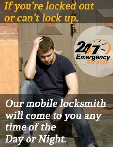 Interstate Locksmith Shop Louisville, KY 502-482-5420